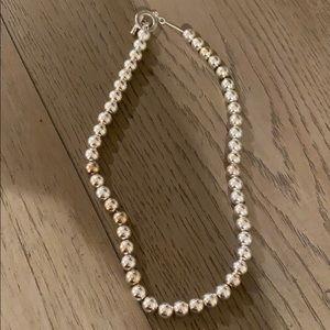 Women's Chaps necklace